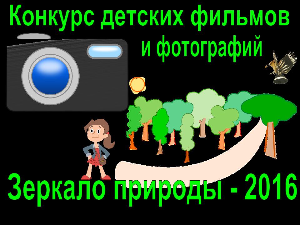 Зеркало природы - 2016
